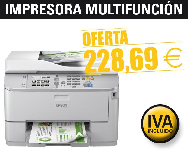 ImpresoraMultifuncion