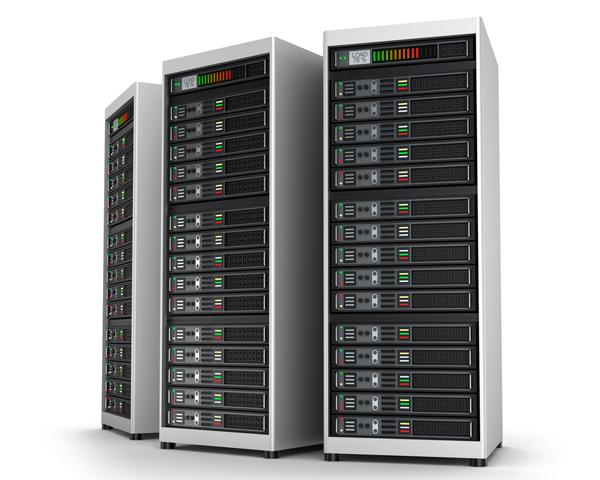 600x480 servidores